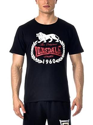 Lonsdale Camiseta Manga Corta Orginal 1960