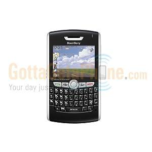 BLACKBERRY 8830 World Edition Unlocked GSM PHONE - BRAND NEW BLACK