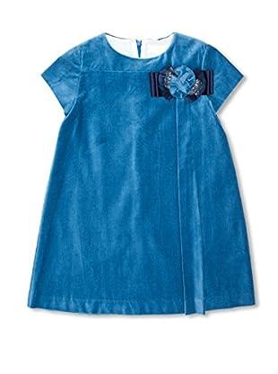 Torres Vestido (Azul)