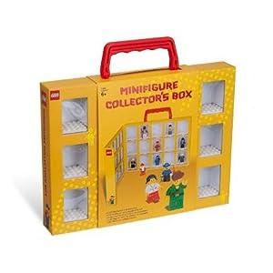 レゴミニフィグ・コレクションボックス