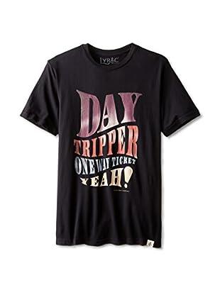 Lyric Culture Men's Day Tripper Short Sleeve T-Shirt
