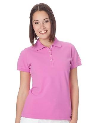 H2O Poloshirt (Pink)