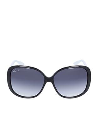 Gucci Gafas de Sol GG 3157/S JJ OVF Negro