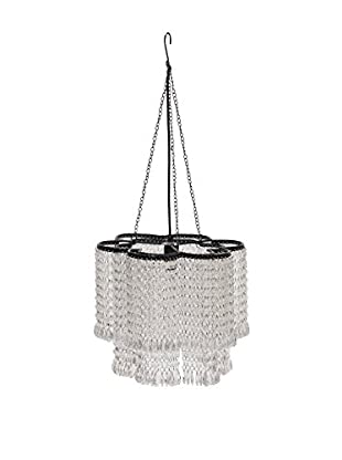 Home Ideas Lámpara De Araña Fleur Natural