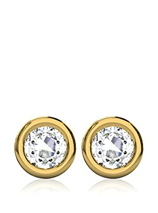 Friendly Diamonds Pendientes FDT6362Y Oro Amarillo