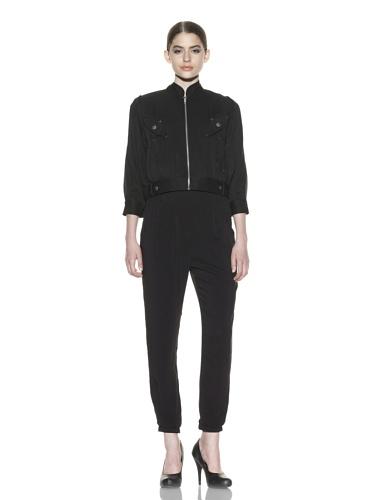 Vena Cava Women's Meier Twill Jacket (Black)