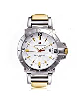 Tommy Hilfiger Men TH1790514J Analog Watch