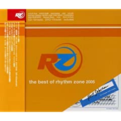 RZ the best of rhythm zone 2005(tbVEvCX)