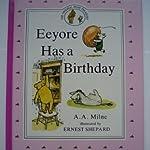 CN Pooh 12-copy slipcase #02: AMS - Eeoyre has a Birthday
