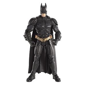 Mattel W7173 Dark Knight Rises Batman Figure