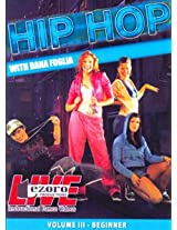 Live at Broadway Dance Center - Hip Hop Vol III with Dana Foglia