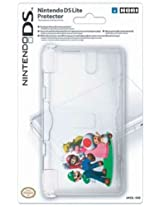 Hori Nintendo DS Lite Protector - Super Mario Version
