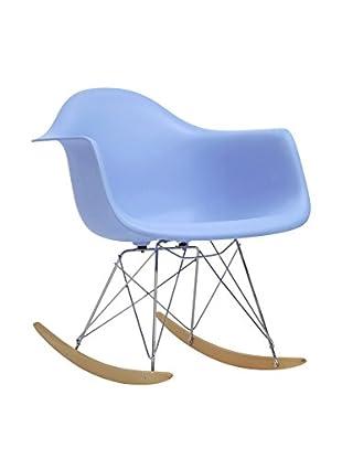 Baxton Studio Cradle Chair
