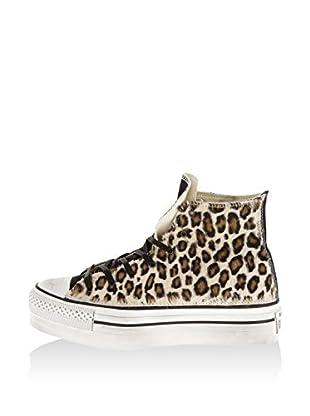 Converse Sneaker High Platform Eva textil Ltd