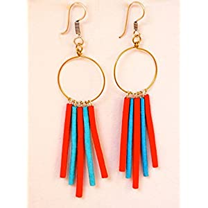 HappiSage Chimes Earring
