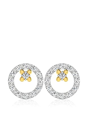 Diamant Vendome Pendientes DVT12013 Oro Amarillo