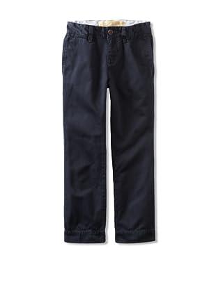 Rose Pistol Boy's Milford Chino Pant (Slate)