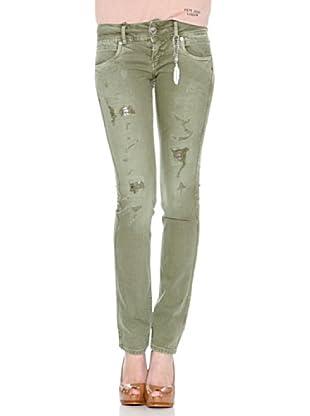 Pepe Jeans London Jeans Destiny (Khaki)