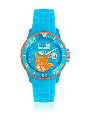 ICE Reloj de cuarzo Unisex Unisex FM.SS.BEB.U.S.11 38 mm