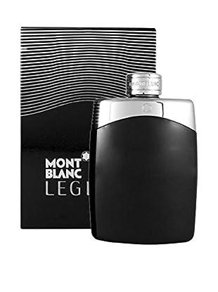 Montblanc Eau de Toilette Herren Legend 200.0 ml, Preis/100 ml: 36.99 EUR