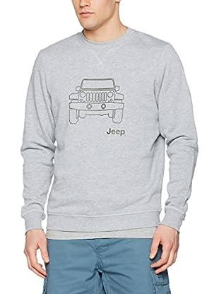Jeep Felpa O100712