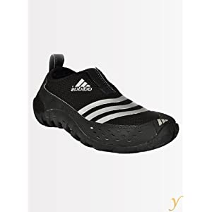 Adidas Women 662846 Black Casual Shoes