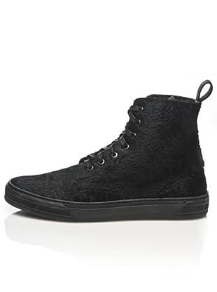 Pirelli Zapatillas Altas Hombre (negro)