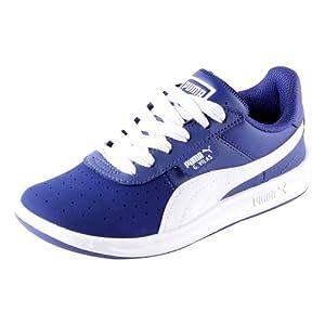 PUMA G VILAS 2 Formals Junior Shoe