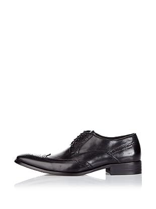 Uomo Zapatos Viburnum (Negro)