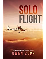 Solo Flight: One Pilot's Aviation Adventure around Australia