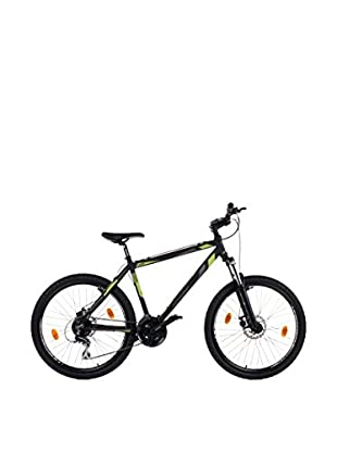 Schiano Cicli Bicicleta 27 Leaper