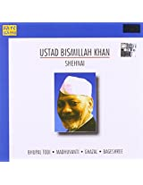 50 Golden Years :Bismillah Khan Classica