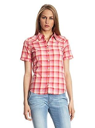 Wrangler Camisa Casual Sammy