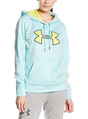 Under Armour Sudadera con Capucha Af Blh Twist