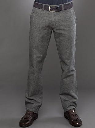 Hugo Boss Pantalón Crigan (gris)