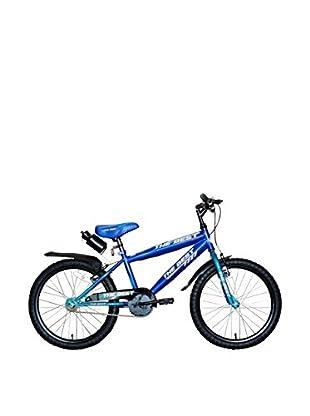 Schiano Cicli Bicicleta 20 The Best 01V Azul