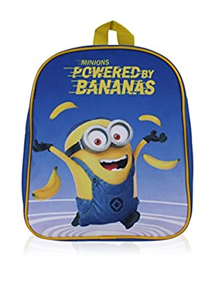 BACK TO SCHOOL Rucksack Powered By Bananas