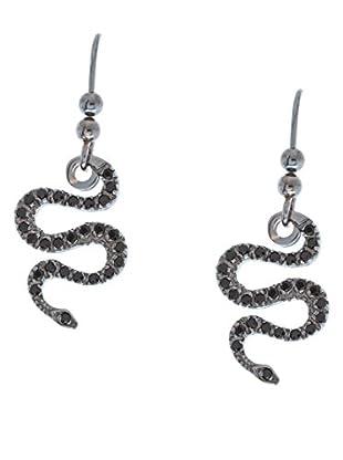 Jack&Co Orecchini Serpente