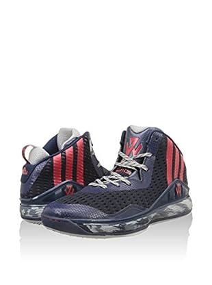 adidas Zapatillas abotinadas J Wall