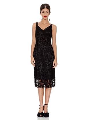 Dolce&Gabbana Vestido Molto (Negro)