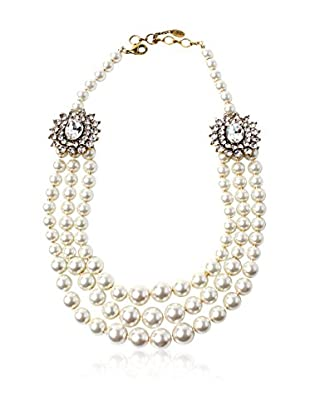 Amrita Singh Collar Heather Pearl