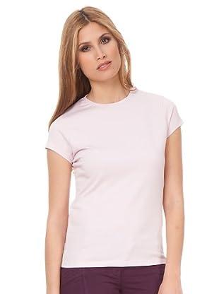 Armand Basi Camiseta Baboa (rosa claro)