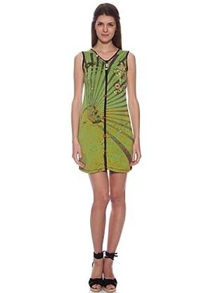 HHG Kleid Vannes (Grün)