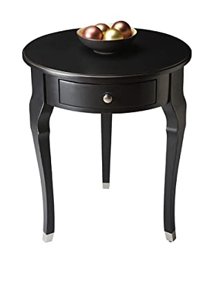Butler Specialty Company Black Licorice Side Table