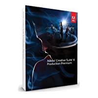 Creative Suite 6 Production Premium(Windows版)