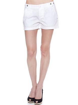 Guru Short (blanco)