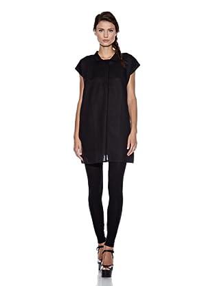 Beaumont Organic Vestido Eleo (Negro)