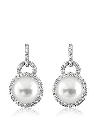 Bella Pearls Ohrringe Sterling-Silber 925