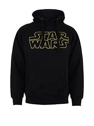 Star Wars Kapuzensweatshirt Basic Logo