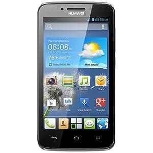 Huawei Ascend Y511 (Black)